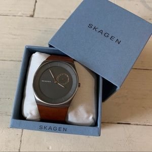 Skagen watch